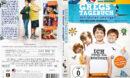 Gregs Tagebuch 4-Von Idioten umzingelt! (2009) R2 DE DVD Cover
