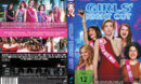 Girl's Night Out (2017) R2 DE DVD Cover