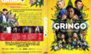 Gringo (2018) R2 DE DVD Cover