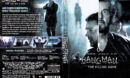 Hangman-The Killing Game (2018) R2 DE DVD Cover