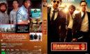 Hangover 3 R2 DE DVD Cover