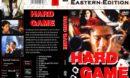 Hard Game R2 DE DVD Cover