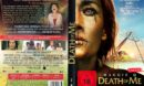 Death Of Me R2 DE DVD Cover