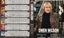 Owen Wilson Filmography - Set 3 R1 Custom DVD Cover
