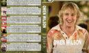Owen Wilson Filmography - Set 4 R1 Custom DVD Cover