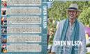 Owen Wilson Filmography - Set 6 R1 Custom DVD Cover