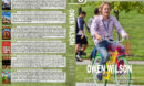 Owen Wilson Filmography - Set 7 R1 Custom DVD Cover