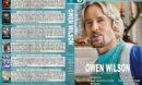 Owen Wilson Filmography - Set 8 R1 Custom DVD Cover