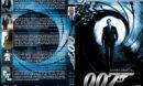 007 Daniel Craig Collection R1 Custom DVD Cover
