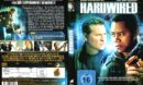 Hardwired (2009) R2 DE DVD Cover