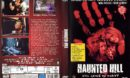 Haunted Hill (1999) R2 DE DVD Cover