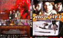 High Life (2008) R2 DE DVD Cover