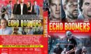 Echo Boomers (2020) R1 Custom DVD Cover