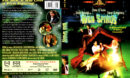 HIGH SPIRITS (1988) DVD COVER & LABEL