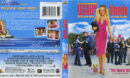 Legally Blonde (2001) Blu-Ray Cover & Label
