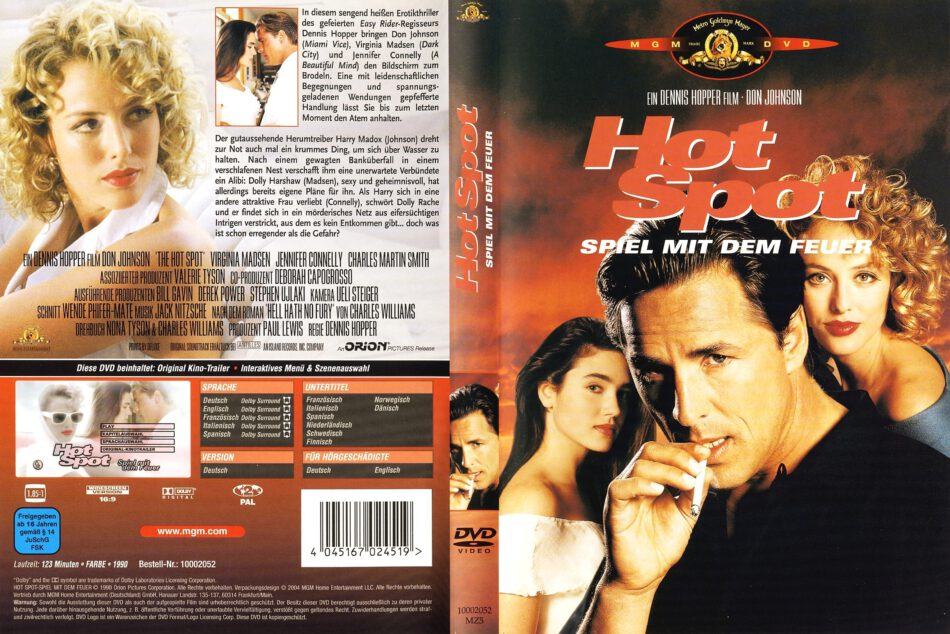 Not hot spiel or List of