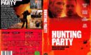 Hunting Party (2008) R2 DE DVD Cover