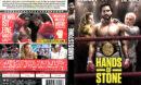 Hands Of Stone (2018) R2 DE DVD Cover