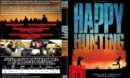 Happy Hunting (2020) R2 DE DVD Cover