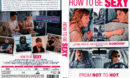 How To Be Sexy (2015) R2 DE DVD Cover