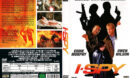 I Spy (2002) R2 DE DVD Cover