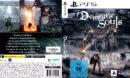Demons Souls DE PS5 Cover & Label