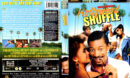HOLLYWOOD SHUFFLE (1987) DVD COVER & LABEL