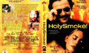 HOLY SMOKE (1999) DVD COVER & LABEL