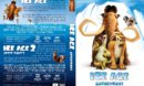 Ice Age 1&2 (2006) R2 DE DVD Cover