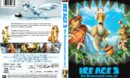 Ice Age 3 (2006) R2 DE DVD Cover