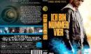Ich bin Nummer 4 R2 DE DVD Cover