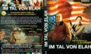 Im Tal von Elah (2007) R2 DE DVD Cover