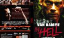 In Hell (2003) R2 DE DVD Covers