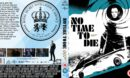 No Time To Die (2021) Custom R2 Blu Ray Cover and Label