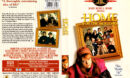 HOME FOR THE HOLIDAYS (1995) DVD COVER & LABEL