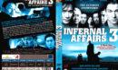 Infernal Affairs 3 (2007) R2 DE DVD Cover