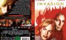 Invasion (2008) R2 DE DVD Cover