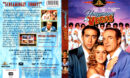 HONEYMOON IN VEGAS (1992) DVD COVER & LABEL