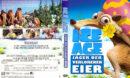 Ice Age-Jäger der verlorenen Eier (2017) R2 DE DVD Cover