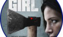 Girl (2020) R2 Custom DVD Label
