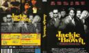 Jackie Brown (2002) R2 DE DVD Cover