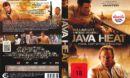Java Heat (2013) R2 DE DVD Cover