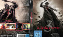 Jeepers Creepers 3 R2 DE DVD Covers