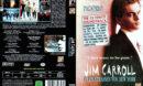 Jim Carroll (2001) R2 DE DVD Cover