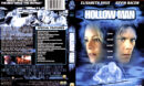 HOLLOW MAN SPECIAL EDITION (2000) DVD COVER & LABEL