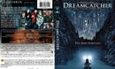 Dreamcatcher (2003) R0 DVD Cover and Label