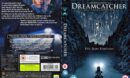 Dreamcatcher (2003) R2 DVD Cover and Label