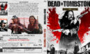 Dead in Tombsone - Double Feature Custom Blu-Ray Cover