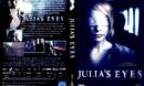 Julia's Eyes (2011) R2 DE DVD Cover