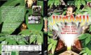 Jumanji (1995) R2 DE Dvd Cover